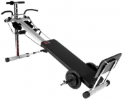 Bayou Fitness Total Trainer Power Pro Home Gym