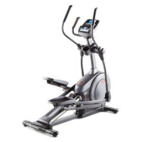 ProForm 510 E Front Drive Elliptical Trainer Material - Steel