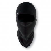 Chaos -CTR Chinook Micro Fleece Balaclava, Black, Large/X-Large