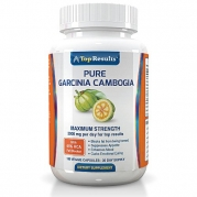 Pure Garcinia Cambogia Extract - 180 Pills For A REAL 30 Day Supply. Potent Fat Burner And Appetite Suppressant With 65% HCA (Hydroxycitric Acid) Plus Potassium And Calcium To Aid Absorption. Not 1000mg, 1300 Or 1500mg Per Day - But 3000mg For Ultra Effec