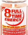 Full-Time Energy AMINO Super Pill with Raspberry Ketones Pure Garcinia Cambogia Extract Green Coffee Bean Extract Plus GOAL Amino Acid Combination Pill - Extreme Diet Pills - The Best Weight Loss Supplements Fat Burners That Works Fast for Women and Men -