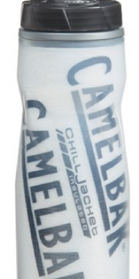 CamelBak Podium Chill Bottle (Race Edition, 21 -Ounce)
