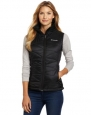 Columbia Women's Mighty Lite III Vest, Black, Large