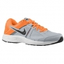 Nike Mens Dart 10 6 M US Total Orange/Wolf Grey/White/Black