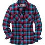 Legendary Whitetails Cabin Retreat Ladies Flannels X-Small