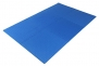 ProSource Puzzle Exercise Mat High Quality EVA Foam Interlocking Tiles, 24 Square Feet, Blue