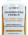 Thermogenic Energy - Diet & Weight Loss Support - Advanced Formula (60) É