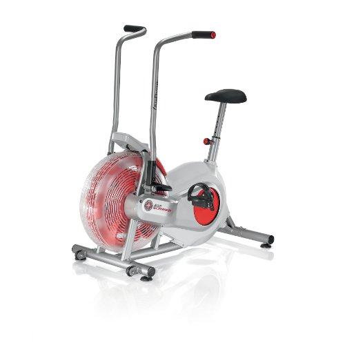 action c100 exercise bike manual