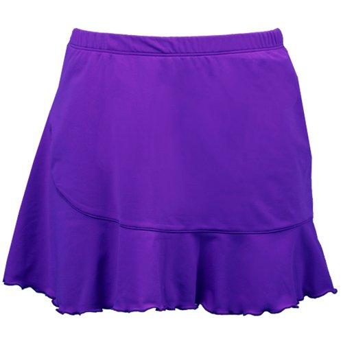 Have hit frilly skirt masturbation